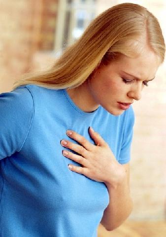 Kenali 4 Tanda Serangan Jantung!