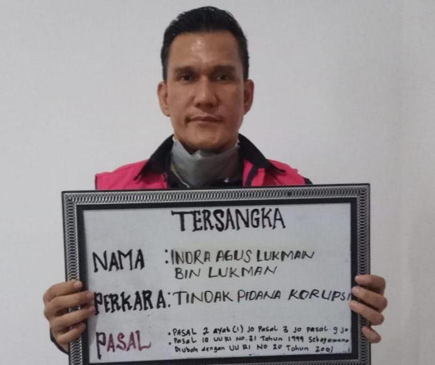 Kantongi Cukup Alat Bukti, Kejari Kuansing Siap Hadapi Prapid Kadis ESDM Riau