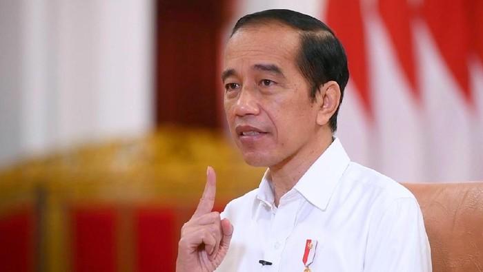 Perpres Investasi Miras Dicabut, Lingkaran Jokowi Diminta Hati-Hati Beri Saran
