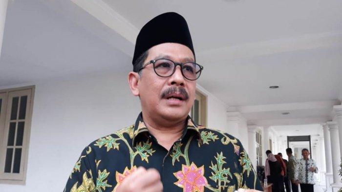 Sore Ini, MUI Undang Ustaz Abdul Somad Tabayun Soal Ceramah Tentang Salib