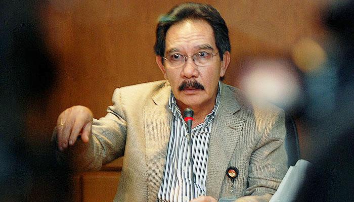 Antasari Azhar Pertanyakan OTT yang Dilakukan KPK