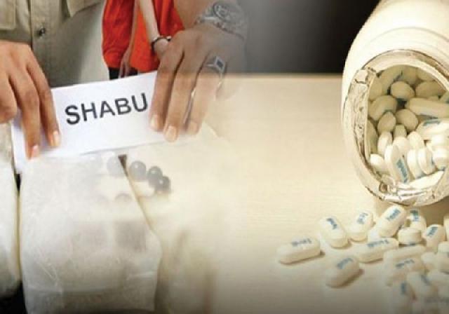 Siapapun Terlibat Narkoba akan Ditindak Tegas