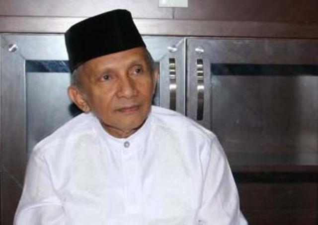Amien Rais ke Rumah Prabowo, Sekjen Gerindra Konsolidasi