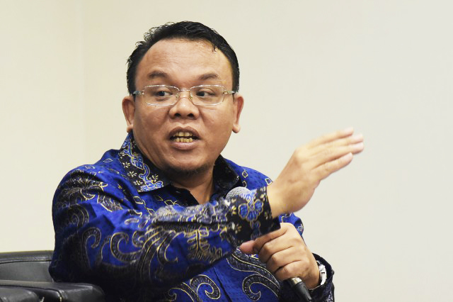 Saleh Daulay Sesalkan TKA China Terus Berdatangan ke Indonesia