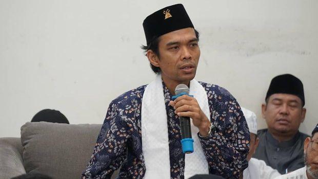 UAS Soal Anggota FPI Tewas Ditembak: Membunuh Orang Beriman Balasannya Neraka Jahanam