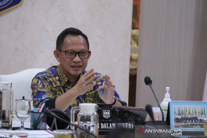 Tito Karnavian Pesimistis Indonesia Bisa Bebas dari Covid-19
