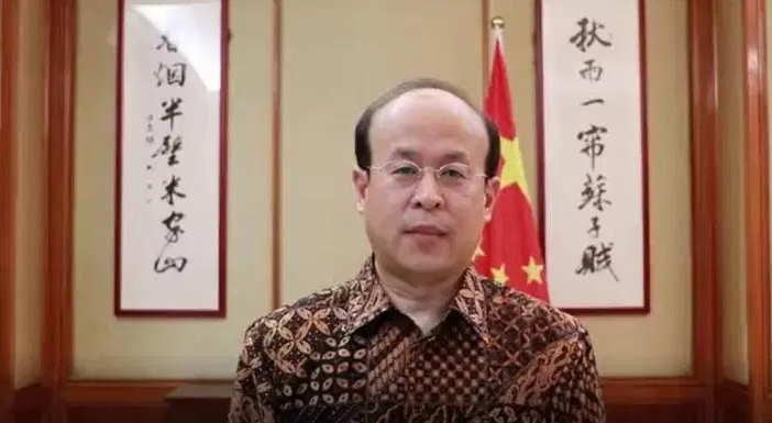 China Tuding Menlu AS Serang Tiongkok dan Provokasi Indonesia