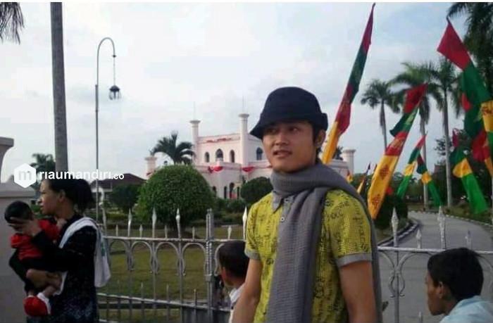 Salah Satu Korban KRI Nanggala 402 Putra Asal Siak