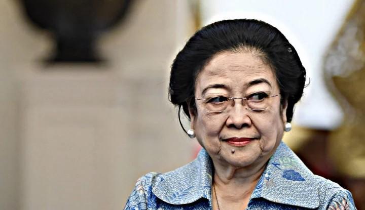 Megawati: Pemimpin Berkualitas tidak Bisa Lakukan Pencitraan