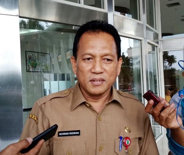 Hasil Skd Cpns 706 Peserta Berhak Ikuti Skb Jadwal Ujian Terpaksa Diundur Karena Corona Riaumandiri Co