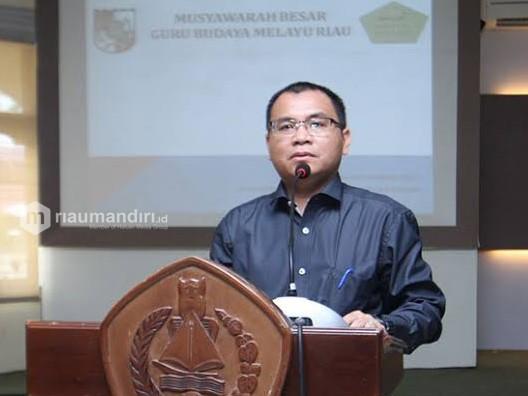 Cegah Penularan Corona, Rektor Unilak Tunda Wisuda dan Keluarkan 22 Instruksi