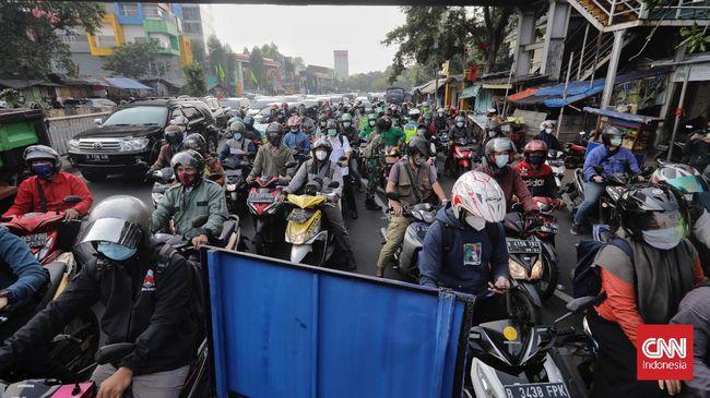 PPKM Berlevel, Masyarakat: Ganti Istilah Cuma Buat Bingung