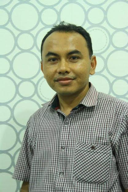 Wartawan Senior Riau Mohammad Moralis Tutup Usia