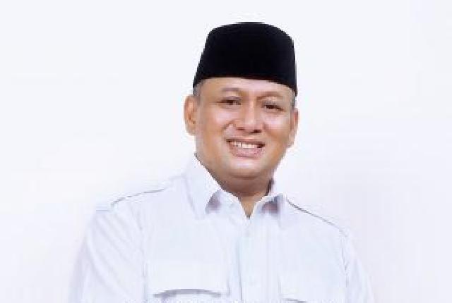 Dugaan SK Palsu, DPP Gerindra akan Laporkan Syamsurizal ke Polda Riau