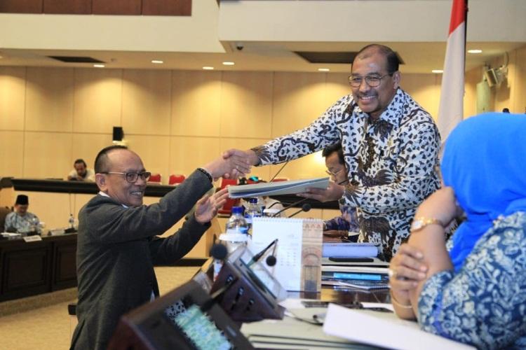 Anggota DPD RI Diminta Lebih Peka