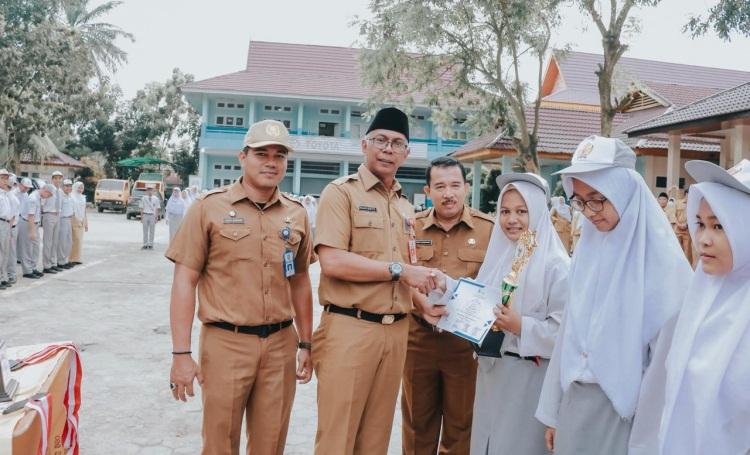 Disdik Riau: SMA/SMK Gratis Bukan Tahun Ini, Tapi 2020