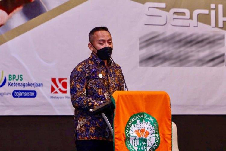 GAPKI Riau Sayangkan Ujian SD Disusupi Kampanye Negatif Sawit