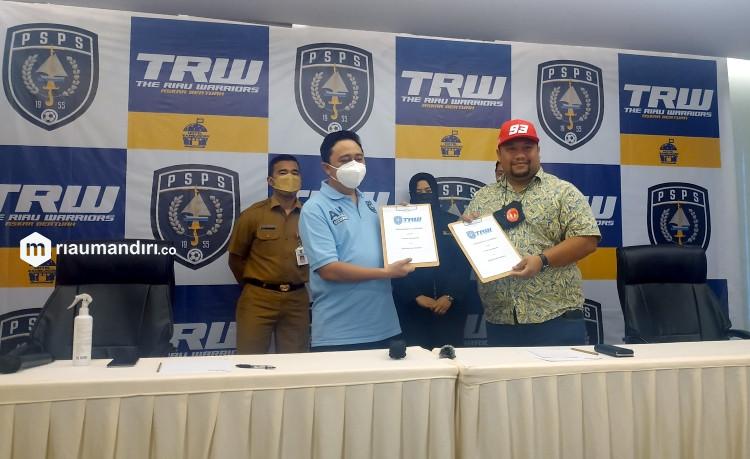 Pemilik Klantan FC Malaysia Akuisisi PSPS Riau