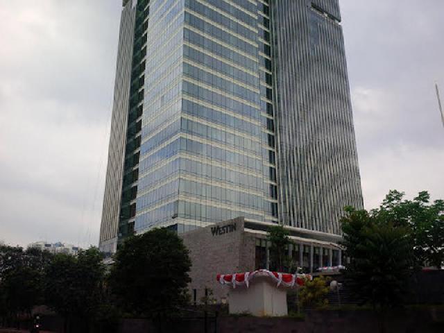 Hotel Tertinggi Se Indonesia Riaumandiri Co