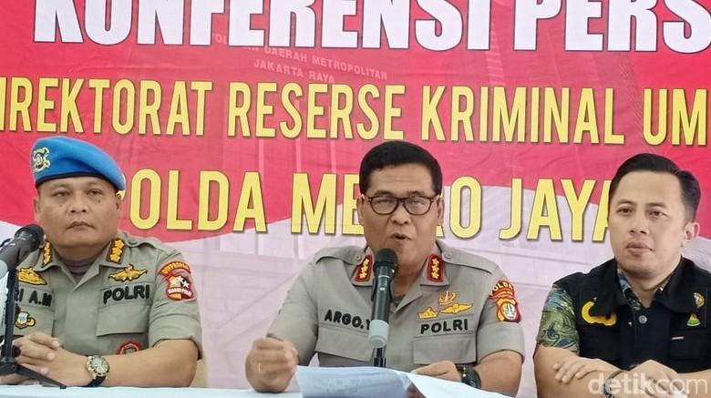 6 Korban Tewas Akibat Rusuh Jakarta Semalam, Polisi akan Cek