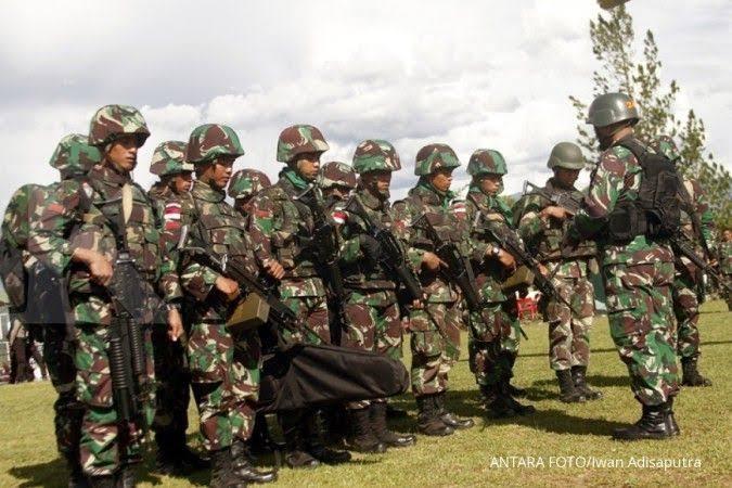 Jokowi Kirim Pasukan Setan ke Papua, Ruang Dialog Tertutup?