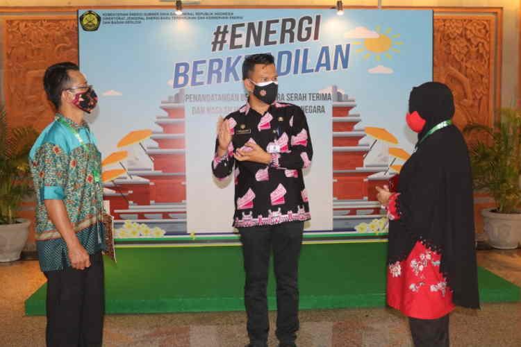Riau Dapat Hibah Barang Milik Negara Senilai Rp17 Miliar Lebih