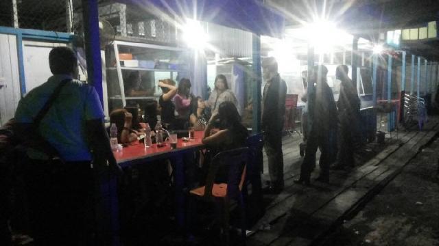 Jelang Ramadhan, Satpol PP Gencar Razia Pekat di Penginapan dan Hiburan Malam