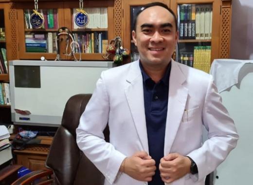 Kader PAN Riau Kritisi Pernyataan Wasekjen Irvan Herman