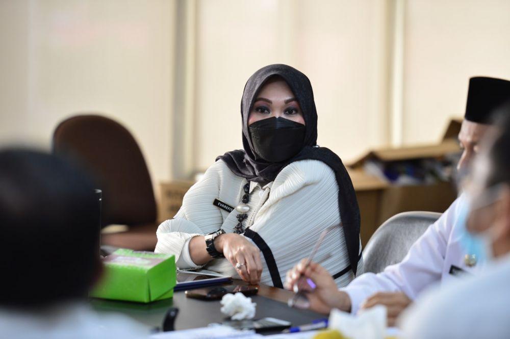 APBD-P 2021 Riau Ditargetkan Disahkan Akhir September