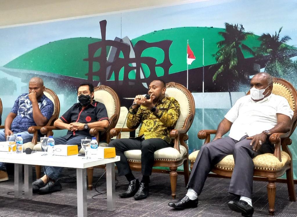 Bupati Merauke: Tak Tepat, Stigma Papua Identik dengan Kerusuhan