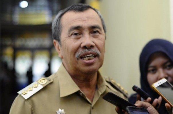 Pekanbaru Terapkan PSBB, Gubri: Riau Masuk Zona Merah