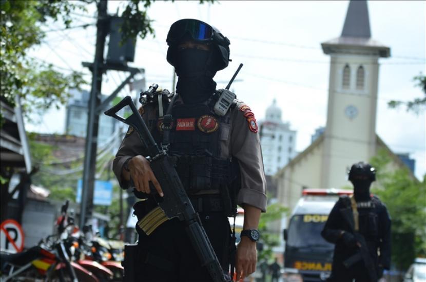 Teror Bom dan Dugaan Agenda Islamophobia