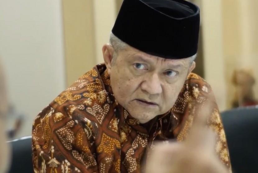 Sekjen MUI: Usul Jabatan Presiden 7-8 Tahun Tak Akan Dibawa ke Munas