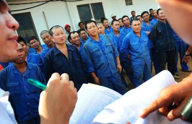 TKA China Masuk Indonesia, LaNyalla: Pemerintah Perlu Klarifikasi