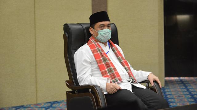Sanksi Denda Pelanggar Prokes Dihapus, Ini Alasan Wagub DKI Jakarta