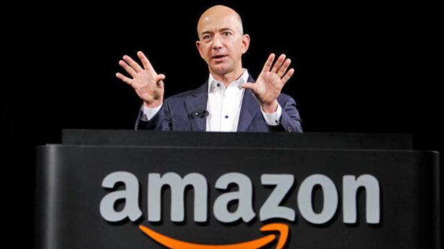 Ditikung Elun Musk Sebagai Orang Terkaya Didunia, Jeff Bezos Mundur dari CEO Amazon