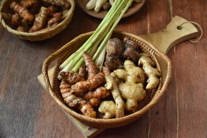 5 Tanaman Herbal Asli Indonesia Ini Dipercaya Cegah Covid-19
