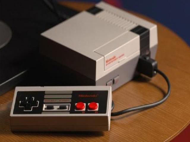 Nintendo Akan Kapalkan Lagi NES Classic