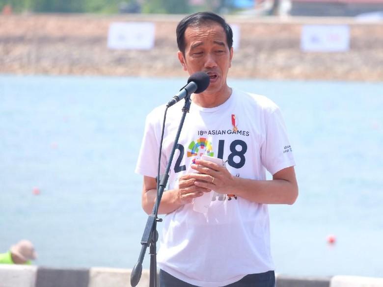 Figur Cawapres Ideal untuk Jokowi Versi Azyumardi Azra