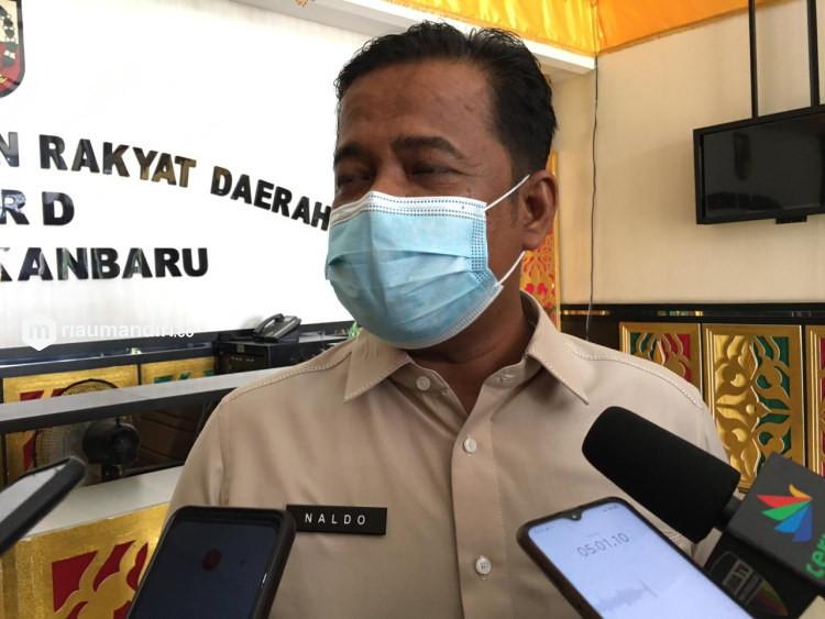 Insentif Nakes Telat Dibayar, Kadiskes Pekanbaru: Salah Mereka Sendiri
