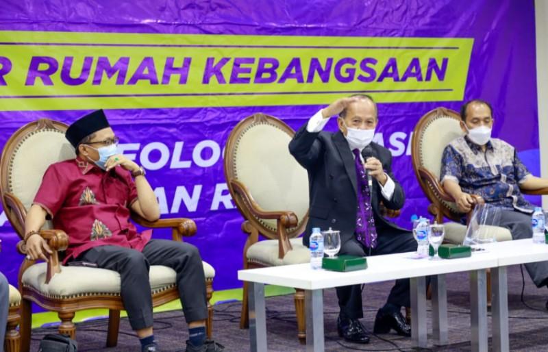 TWK Pegawai KPK, Syarief Hasan: Perlu Komponen Lain Penentu Kelulusan