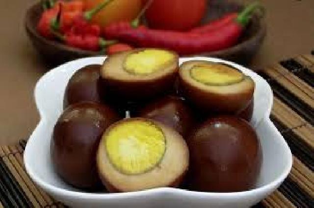 Resep Telur Masak Pindang Gudeg Cokelat Riaumandiri Co