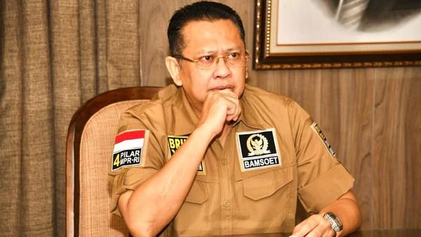Rencana Pemerintah Pajaki Sembako, Ketua MPR: Semakin Membebani Masyarakat