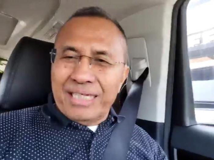 Dahlan Iskan-Gatot Nurmantyo Sumbang Sampel Darah untuk Vaksin Nusantara