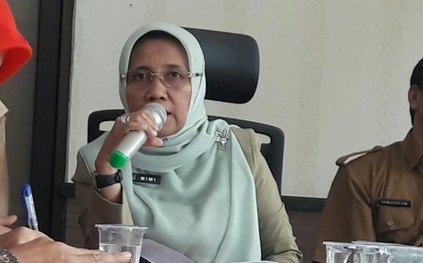 Pemprov Riau Sentil Pemko Pekanbaru Lambat Pindahkan OTG Covid-19 ke Lokasi Karantina