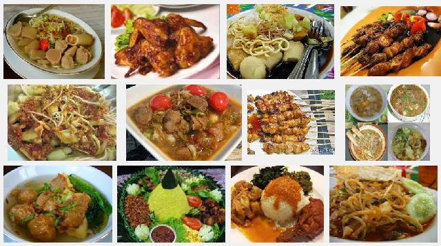 10 Tempat Wisata Kuliner Pekanbaru Paling Enak Riaumandiri Co