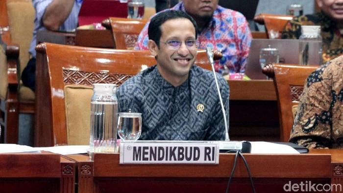 Komisi X DPR Panggil Mendikbud Nadiem Bahas Ujian Nasional Dihapus