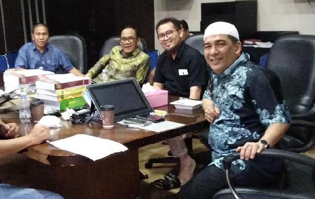 Kurun 2014 - 2018, Pekanbaru Termasuk Terbanyak Kebagian 'Kue' APBD Riau