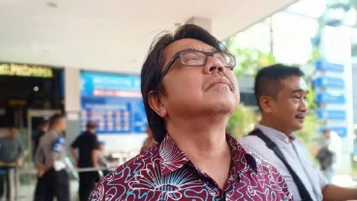 Ade Armando Terpapar Tipu Daya Sumbangan Rp2 T, Tokoh Papua: Akibat Semua Jadi Propaganda