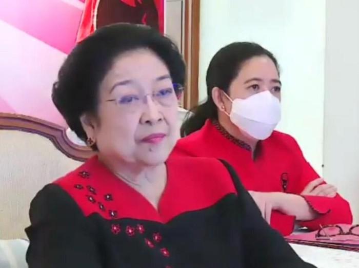 Megawati: Kemenangan Tak Ada Artinya Jika Kita Tak Perjuangkan Kehidupan Rakyat